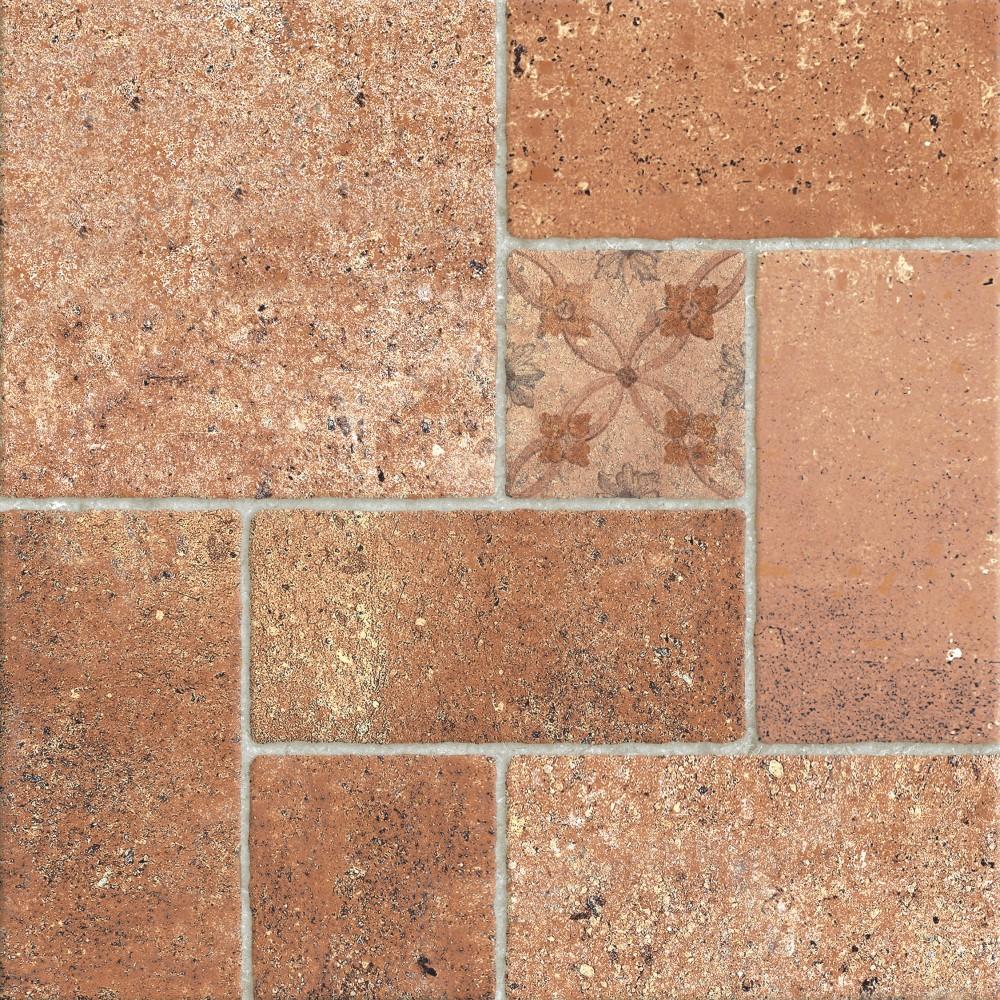 Colonial Cotto Viapia Ceramic Tile